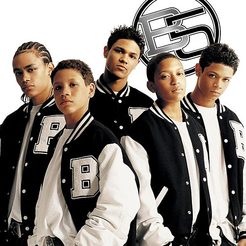 Dance For You by B5