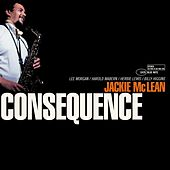 Consequence by Jackie McLean