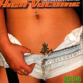 High Volume: The Stoner Rock Collection by Various Artists