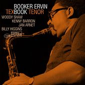 Tex Book Tenor by Booker Ervin