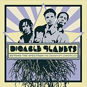 Beyond The Spectrum... by Digable Planets