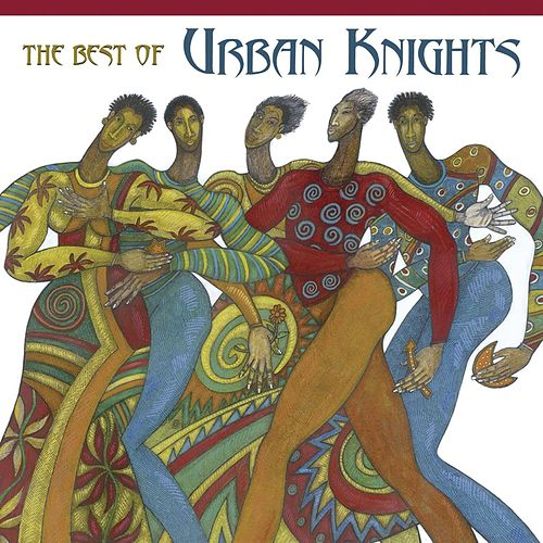 The Best Of Urban Knights by Urban Knights