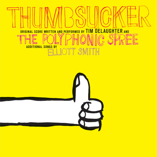 Thumbsucker by Various Artists