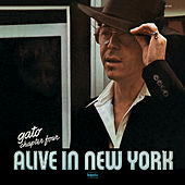 Chapter Four: Alive In New York by Gato Barbieri