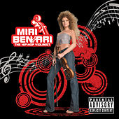The Hip Hop Violinist by Miri Ben-Ari