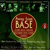 Away From Base With Glenn, Una Mae and Sam 1939/41 by Count Basie