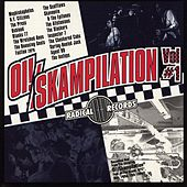 Oi!/skampilation Vol. #1 von Various Artists