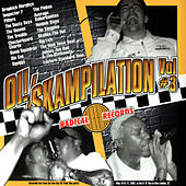 Oi!-skampilation Vol. #3 by Various Artists