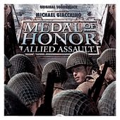 Medal Of Honor: Allied Assault von Michael Giacchino