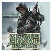 Medal Of Honor: Frontline Assault by Michael Giacchino