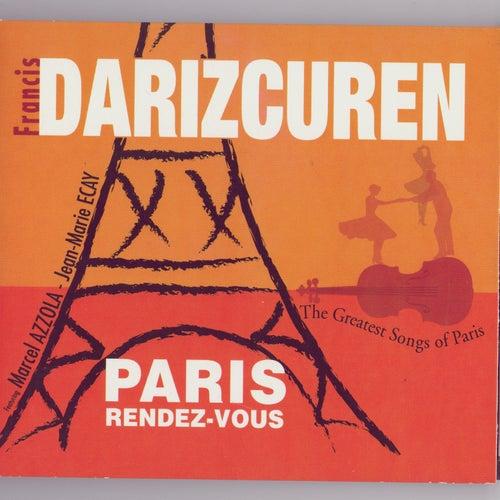Paris Rendez-Vous by Francis Darizcuren