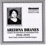 Arizona Dranes (1926-1929) by Arizona Dranes
