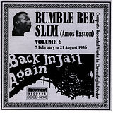 Bumble Bee Slim Vol. 6 1936 by Bumble Bee Slim