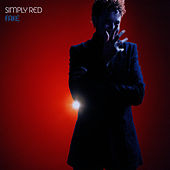 Fake European Single by Simply Red