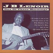 One Of These Mornings by J.B. Lenoir