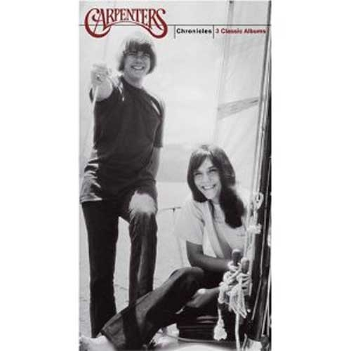 Chronicles by Carpenters