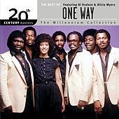 The Best Of One Way Featuring Al Hudson & Alicia Myers 20th Century Masters The Millennium Collection by One Way