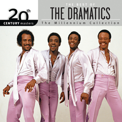 Best Of/20th Century by The Dramatics