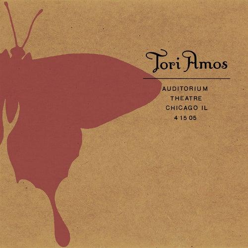 Auditorium Theatre, Chicago, Il 4/15/05 by Tori Amos