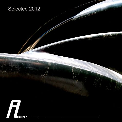 Affin Selected 2012 by Various Artists