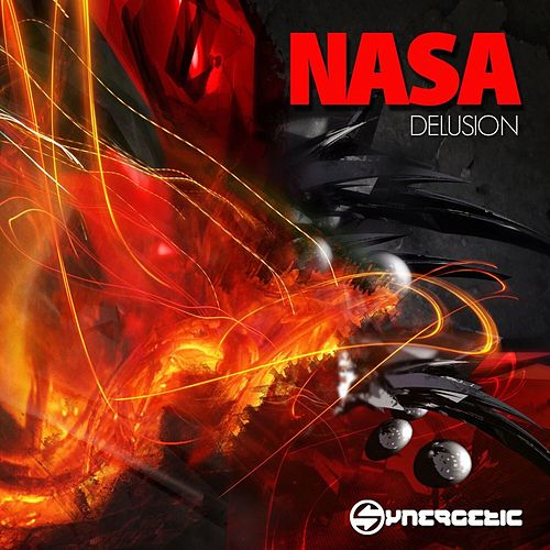 Delusion - Single by NASA
