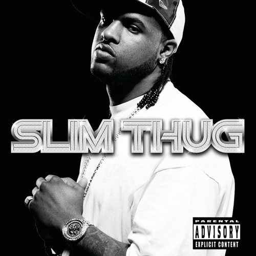 Hidden Gems by Slim Thug