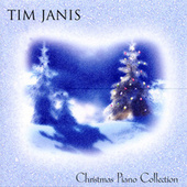 Christmas Piano Collection by Tim Janis