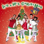 It's A Hi-5 Christmas by Hi-5