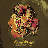 Ahead Of The Lions by Living Things