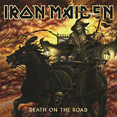 Death On The Road by Iron Maiden