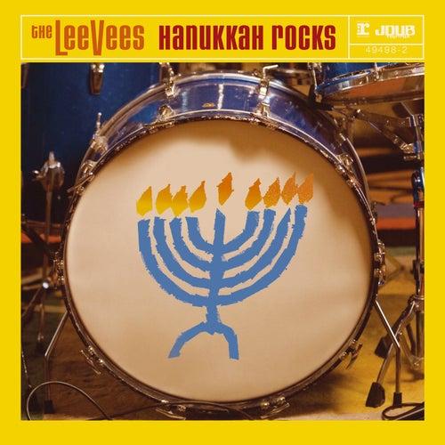 Hanukkah Rocks by The LeeVees