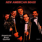 New American Brass by The American Brass Quintet