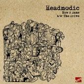 Now A Daze by Headnodic