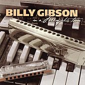 In A Memphis Tone by Billy Gibson