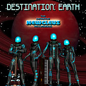 Destination: Earth - The Definitive Newcleus Recordings by Newcleus