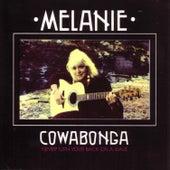 Cowabonga by Melanie