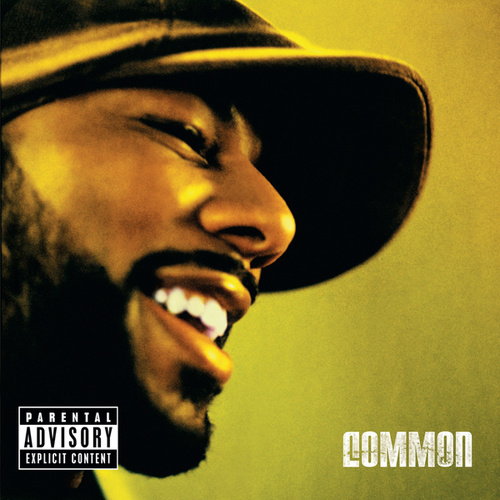 Be by Common