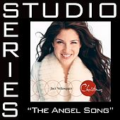 The Angel Song [Studio Series Performance Track] by Performance Track - Jaci Velasquez