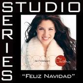 Feliz Navidad [Studio Series Performance Track] by Performance Track - Jaci Velasquez