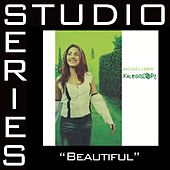Beautiful [Studio Series Performance Track] by Performance Track - Rachael Lampa
