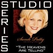 The Heavens Are Telling [Studio SeriesPerformance Track] by Performance Track - Sandi Patty