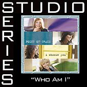 Who Am I [Studio Series Performance Track] by Performance Track - Point of Grace