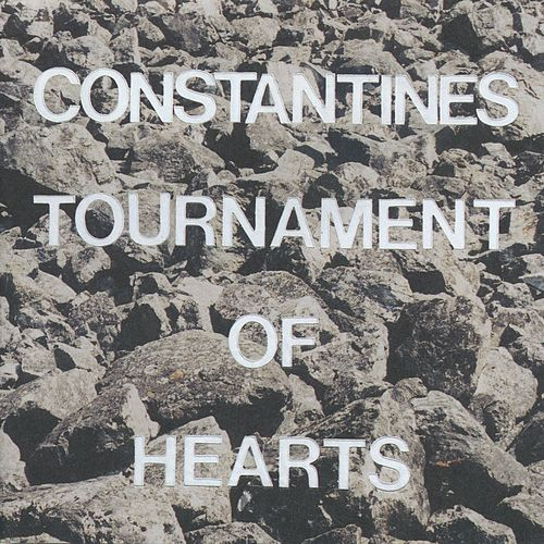 Tournament Of Hearts by Constantines