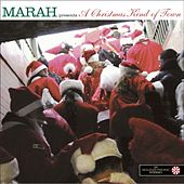 A Christmas Kind Of Town by Marah