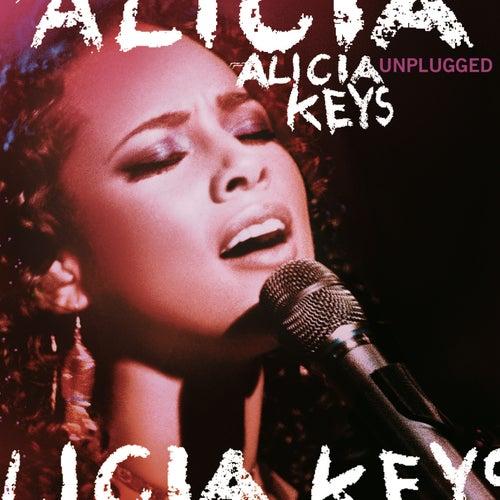 Unplugged by Alicia Keys
