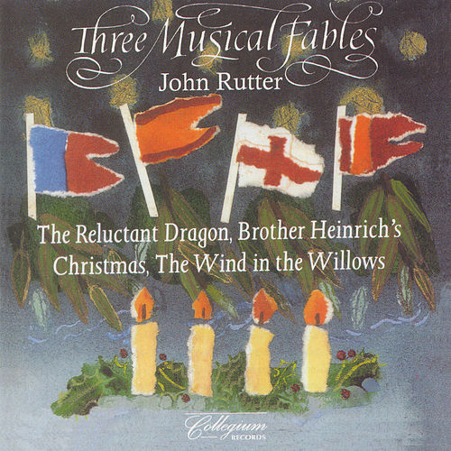 Three Musical Fables by John Rutter