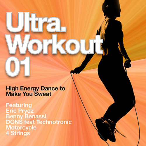 Ultra Workout 01 by Various Artists