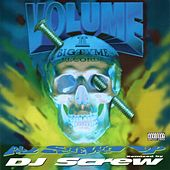 All Screwed Up, Vol. II by DJ Screw