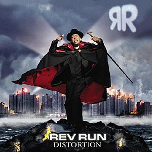 Distortion by Reverend Run