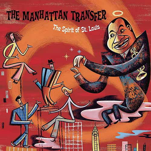 Sugar by The Manhattan Transfer